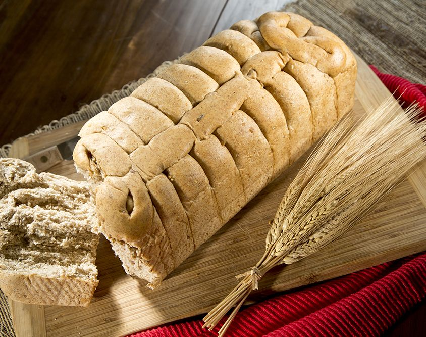 Multi-grain Hard Dough Peg Bread